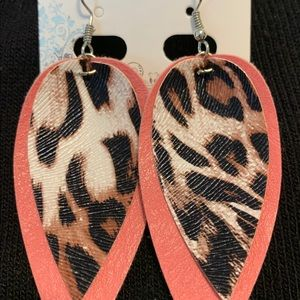 These Earrings are HOT!!